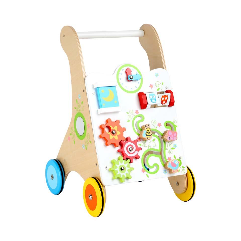 Baby walker 2